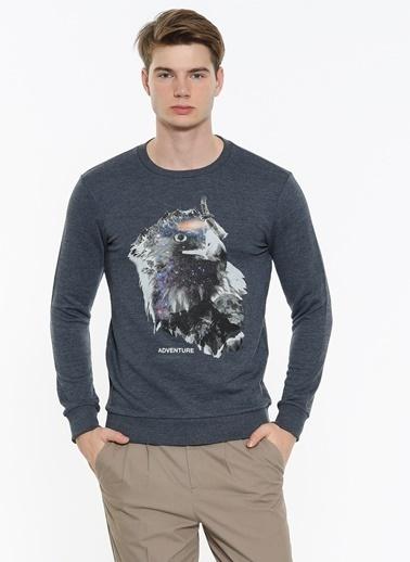 Mavi Sweatshirt İndigo